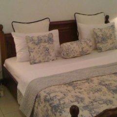Отель CJ Villas 3* Номер Делюкс с различными типами кроватей фото 4