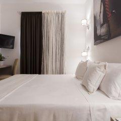 Rooms by Alexandra Hotel 3* Улучшенный номер с двуспальной кроватью