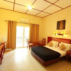 The Heritage Hotel 3* Стандартный номер с различными типами кроватей
