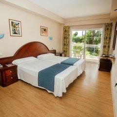 Отель Soho Boutique Las Vegas 3* Стандартный номер с двуспальной кроватью фото 3