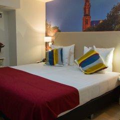 France Hotel Amsterdam (ex. Floris France Hotel) 3* Номер Комфорт