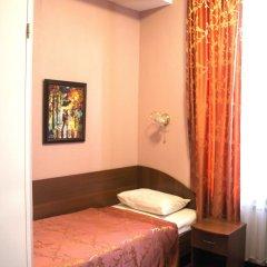 Апартаменты Гостевые комнаты и апартаменты Грифон Стандартный номер с различными типами кроватей фото 12