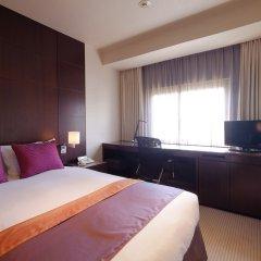 Hotel Metropolitan Edmont Tokyo 3* Стандартный номер с различными типами кроватей фото 2