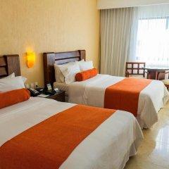 Отель Flamingo Cancun Resort Мексика, Канкун - отзывы, цены и фото номеров - забронировать отель Flamingo Cancun Resort онлайн фото 5
