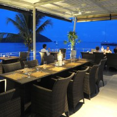 Отель Phuket Boat Quay ресторан фото 2