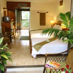 Patong Lodge Hotel комната для гостей фото 6