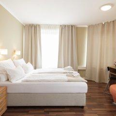 Hotel Pankow 3* Стандартный номер с различными типами кроватей фото 2