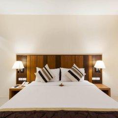 Patong Lodge Hotel комната для гостей фото 8