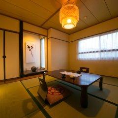 Отель Kunisakiso 3* Стандартный номер