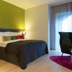 Clarion Hotel Energy 4* Улучшенный номер с различными типами кроватей