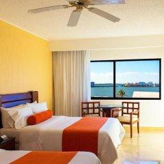 Отель Flamingo Cancun Resort Мексика, Канкун - отзывы, цены и фото номеров - забронировать отель Flamingo Cancun Resort онлайн фото 4