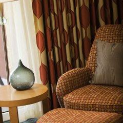 Отель Renaissance Curacao Resort & Casino 4* Стандартный номер с 2 отдельными кроватями