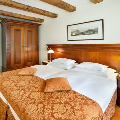 Отель Radisson Blu Altstadt 5* Стандартный номер