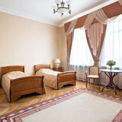 Гостиница Пекин 4* Студия с разными типами кроватей