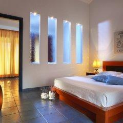 Отель Acrotel Athena Pallas Village 5* Люкс разные типы кроватей