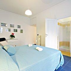 Апартаменты Cozy & Lively Vatican Apartment Апартаменты с различными типами кроватей