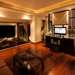 Отель Ayara Hilltops Boutique Resort And Spa 5* Полулюкс фото 2