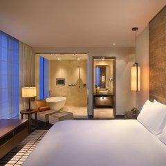 Отель Grand Hyatt Macau 5* Люкс с разными типами кроватей