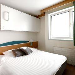 Отель Good Morning Mölndal 3* Стандартный номер с различными типами кроватей