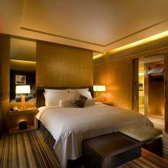 Отель Hilton Beijing 4* Люкс повышенной комфортности с различными типами кроватей
