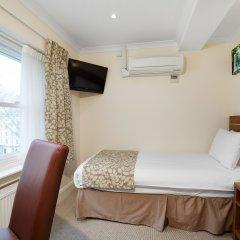 Отель Bayswater Inn 3* Улучшенный номер с различными типами кроватей