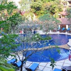 Отель Hyton Leelavadee Phuket бассейн фото 3