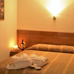 Mandrino Hotel 3* Люкс с различными типами кроватей