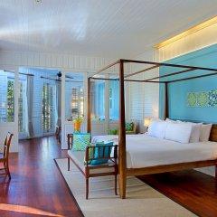 Отель Manathai Koh Samui 4* Люкс повышенной комфортности с различными типами кроватей