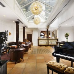 Hotel Pierre Milano популярное изображение