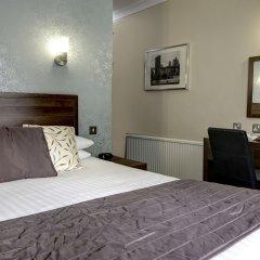 Отель Best Western Dower House & Spa 3* Стандартный номер с различными типами кроватей