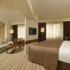 The President Hotel 4* Люкс с различными типами кроватей