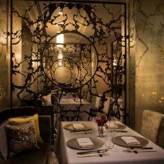 Отель Waldorf Astoria New York Нью-Йорк ресторан фото 2