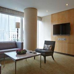 Four Seasons Hotel Tokyo at Marunouchi 5* Представительский люкс с различными типами кроватей фото 2