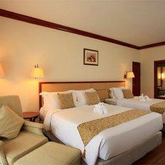 Отель Graceland Resort And Spa 5* Люкс