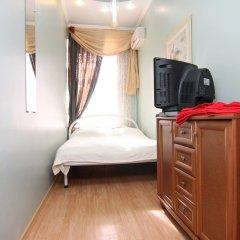 Апарт-отель на Преображенской 24 3* Апартаменты с 2 отдельными кроватями