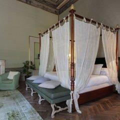 Отель Palazzo Di Camugliano 5* Люкс с различными типами кроватей