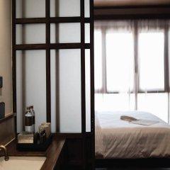 Отель CHANN Bangkok-Noi 3* Улучшенный номер с различными типами кроватей