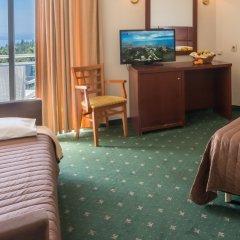 Отель Philippion Beach 4* Стандартный номер