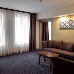 Отель Холидей Инн Уфа комната для гостей фото 4