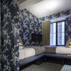 Room Mate Grace Boutique Hotel 3* Стандартный номер с различными типами кроватей фото 4