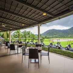 Отель Tinidee Golf Resort at Phuket ресторан фото 2