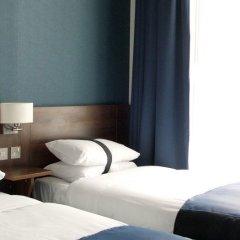 Piries Hotel 3* Стандартный номер с 2 отдельными кроватями