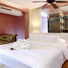 Sky Lantern Hotel 3* Люкс с различными типами кроватей