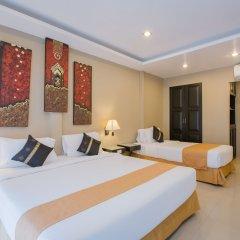 The Front Hotel and Apartment 3* Улучшенный номер с различными типами кроватей