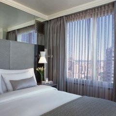 Отель The London NYC Нью-Йорк комната для гостей фото 5