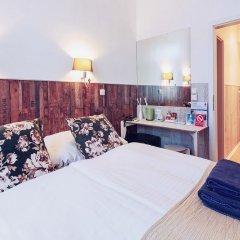 Отель Royal Court Стандартный номер с различными типами кроватей