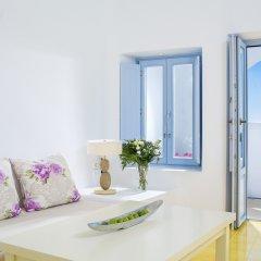 Отель Astra Suites 4* Улучшенный люкс с различными типами кроватей