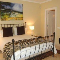 Отель Residence Lagos 3* Стандартный номер с различными типами кроватей