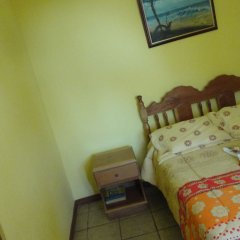 Hotel Santa Ana Liberia Airport 2* Стандартный номер с двуспальной кроватью