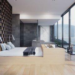 LUX* Bodrum Resort & Residences 5* Полулюкс с двуспальной кроватью фото 3